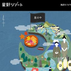 星野リゾート公式サイト