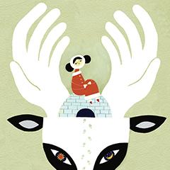 Denali's Calendar 2010「北に生きる物語」