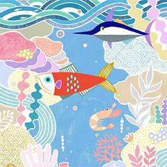 ジョナサンフェアメニュー「海のあじわいめぐり」