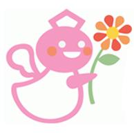 NPO法人フローレンス事業ロゴ